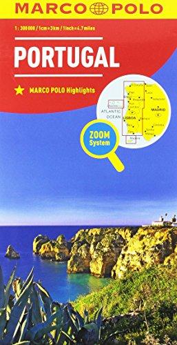 Portogallo 1:300.000
