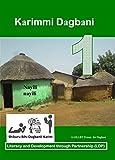 Karimmi Dagbani: Buku 1 (Dagbani) (English Edition)