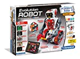 Clementoni 52261 Roboter Entwicklung