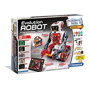 Clementoni 52261 Robot Evolution