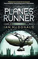 Planesrunner: Book 1 of the Everness Series