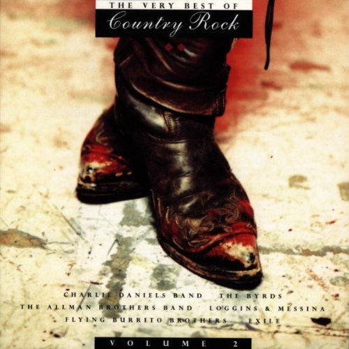 The Very Best of Country Rock Vol. II