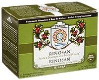 Tadin, Tea Rinosan, 24 BG (Pack of 6)