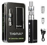 THORVAP 30W 2200mAh Box Mods Sigaretta Elettronica con Schermo OLED | Top Refill Sub Ohm...