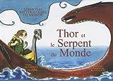 Thor et le Serpent du Monde