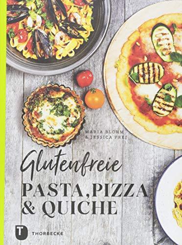 Glutenfreie Pasta, Pizza & Quiche - Quiche