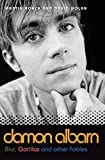Damon Albarn - Blur, Gorillaz and Other Fables