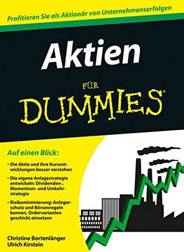 Aktien fur Dummies (Für Dummies)