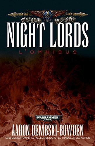 Night Lords : L'omnibus