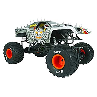 Axial – ax90057 – Auto Monster – Jam Truck SMT10 Max-d – RTR – Maßstab 1/10