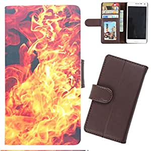 DooDa - For Motorola Moto G PU Leather Designer Fashionable Fancy Wallet Flip Case Cover Pouch With Card, ID & Cash Slots And Smooth Inner Velvet With Strong Magnetic Lock