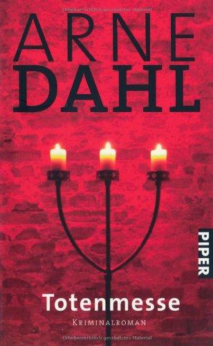 Piper Taschenbuch Totenmesse