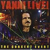 Yanni Live! the Concert Event