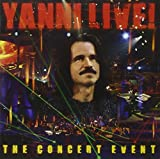 Yanni Live! the Concert Event