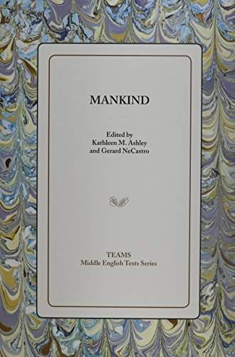 Mankind (Middle English Texts)