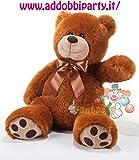"Peluche ""yoyo"" orso - L. 75 cm"