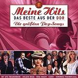 Meine Hits! Vol.2-das Beste aus der Ddr