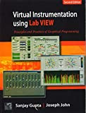 Virtual Instrumentation using LABVIEW
