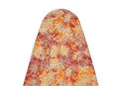 Encasa Homes Replacement Ironing Board Cover for Mini Tabletop Board (Fits Board 70-74cm L & 30-34cm W)