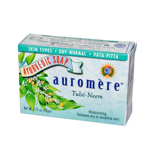 auromere-ayurvedic-bar-soap-tulsi-neem-275-oz-4-pack