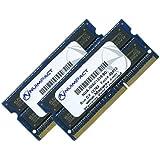 Nuimpact Mémoire NUIMPACT 16 Go Kit (2 x 8 Go) SODIMM DDR3 1333 MHz PC3-10600