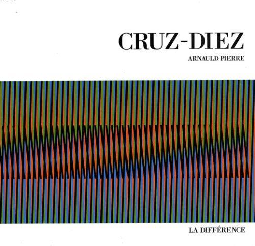 Cruz-Diez par Arnauld Pierre
