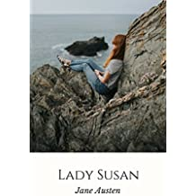Lady Susan: (Annotated) (English Edition)