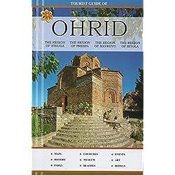 Reiseführer Ohrid region mazedonien 2017 in Englisch