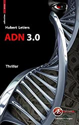 ADN 3.0: Un thriller haletant (Rouge)