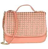 ADISA SL5004 peach party girls sling bag