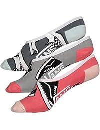 Vans Damen Socken Füßlinge So Classic 3er Pack (mehrfarbig)
