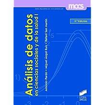 Análisis de datos I: en ciencias sociales y de la salud (MCCS)
