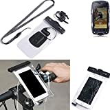 K-S-Trade® for Bestore Z6 Bicycle Bracket Mobile Phone
