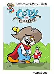 Cody the Cavalier