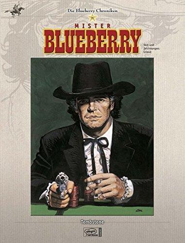 Blueberry Chroniken 11: ()