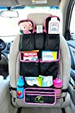 Best Convertible Carseats - Backseat Car Organizer for Kids and Cars, Must Review