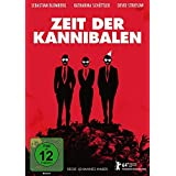 Age of Cannibals ( Zeit der Kannibalen ) [ NON-USA FORMAT, PAL, Reg.0 Import - Germany ] by Devid Striesow