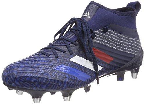 adidas Predator Flare (SG), Chaussures de Football Américain Homme