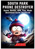 South Park Phone Destroyer Game, Reddit, APK, Tips, Mods, Download Guide Unofficial
