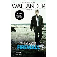 Firewall: Kurt Wallander by Henning Mankell (2008-11-20)