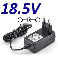 Cargador Corriente 18.5V Reemplazo HP COMPAQ 610 615 620 621 Recambio Replacement