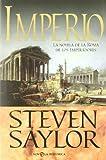 Libros PDF Imperio la novela de la Roma de los emperadores Novela Historica la Esfera (PDF y EPUB) Descargar Libros Gratis