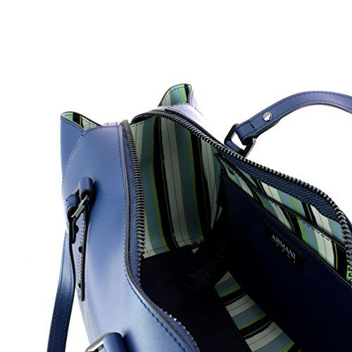 Bauletto Donna Armani Jeans 922172 7P757 09934 Ocean Blue OCEAN