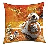 "Star Wars Kissen ""BB-8"" 40x40cm"