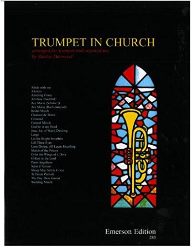 trumpet-in-church-satb-score