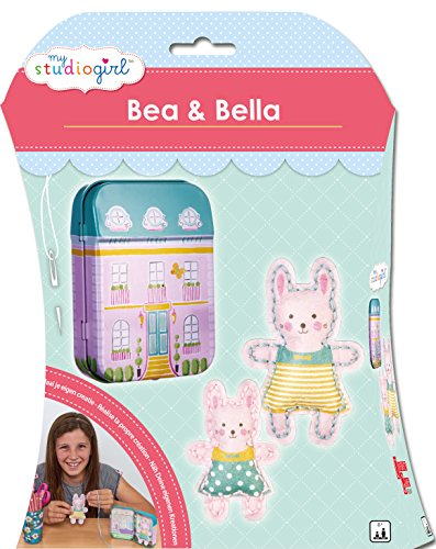 university-games-82249-kit-de-loisirs-creatifs-my-studio-girl-bea-bella