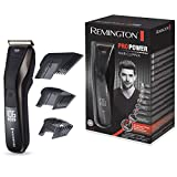 Remington Tondeuse Cheveux HC5800 Pro Power Noir