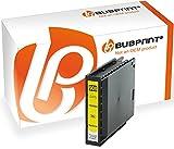 Bubprint Druckerpatrone kompatibel für Epson T9084 für WorkForce Pro WF-6090 DW D2TWC DTWC WF-6090DW WF-6590 DWF D2TWFC DTWFC WF-6590DWF Gelb Yellow