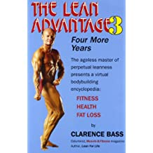 The Lean Advantage 3: Four More Years