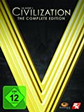 Sid Meier's Civilization V - Complete [PC Code - Steam] -